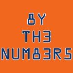 By the numbers: Matt Harvey vs Jacob deGrom