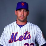 Matt Harvey and an extension?