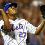 Mets have formidable trio in Clippard, Familia and Reed