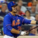 Michael Conforto is shining on the big stage