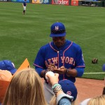 Memo to Sandy Alderson: Do not trade Curtis Granderson