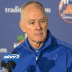 Sandy Alderson, perceptions, and an inconsistent message