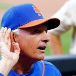 Speculations on a Terry Collins contract extension