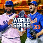 Letting it sink in: the Mets were in the World Series