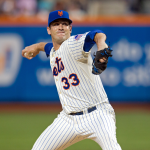 Gut Reaction: Mets 1, White Sox 0 – 5/30/2016