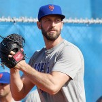 The Jim Henderson experience, deGrom's performance, Rally Parakeet