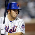 Mets should move on from Travis d'Arnaud