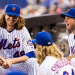 Mets starters still have difficulty pitching seven innings