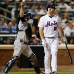 Will the Mets get anything positive from Jay Bruce?
