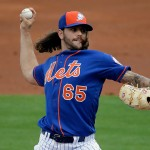 Robert Gsellman, a different kind of Mets pitching prospect