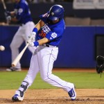 Mets Minors: Michael Conforto and the gap between the PCL and MLB