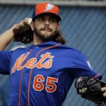 It's more than just luck with Robert Gsellman