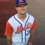 Mets Minors: Is David Thompson ready for Double-A?