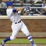 Thoughts on T.J. Rivera, Jay Bruce and Zack Wheeler