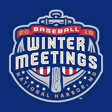 Winter-meetings