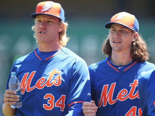 Degrom-and-thor