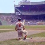 Polo Grounds daze: covering the Mets for fun and profit