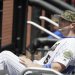 Can David Wright transition to first base?