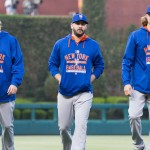 How deep is this Mets pitching staff?