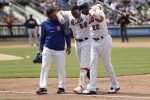 Yoenis Cespedes and significant dollars lost to the IL