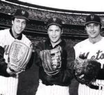 The best and worst hitters against Seaver, Koosman and Matlack