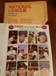 Mets Card of the Week: Dell Today's 1971 New York Mets