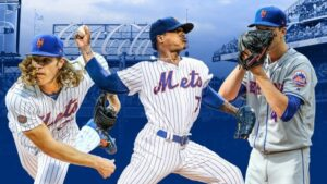Mets pitchers