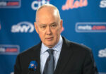 Sandy Alderson, this is your mess: A top five countdown