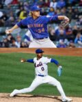 Marcus Stroman or Noah Syndergaard: Who should the Mets extend?