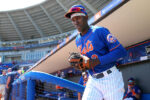Mets Minors: Ronny Mauricio keeps top ranking, barely