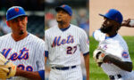 Can you tell the Mets' relievers just by their stats?
